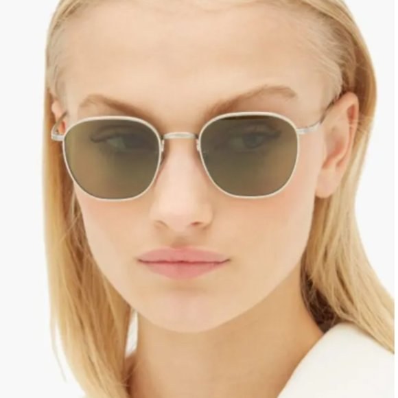 Oliver People x The Row BoardMeeting 2 SUNGLASSES